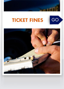 Ticket Fines